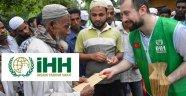 İHH'nın Ramazan yardımları milyonlara ulaştı