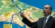 """Doğaya ve İnsana Karşı Bir Felaket Senaryosu: """"Kanal İstanbul Projesi"""""""