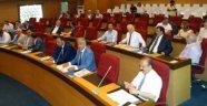 Fatih belediye meclisinde Madımak Başbağlar tartışmaları