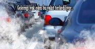 Dünya sera gazlarına son veren karar