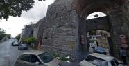 İstanbul fethinin simgesi tarihi gürz çalındı.