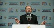 Erdoğan 40 il bşk adaylarını açıkladı