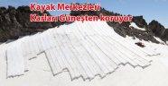 Kayak turizmini korumak için