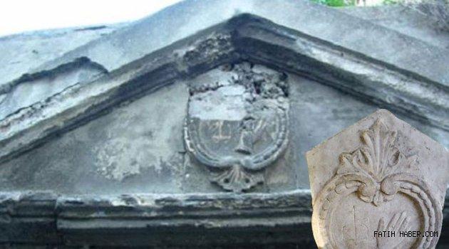Tur-i Sina Kilisesi kitabesi SAHTE