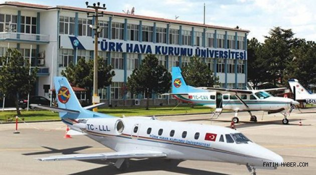 Türk Hava Kurumu Satılıyor