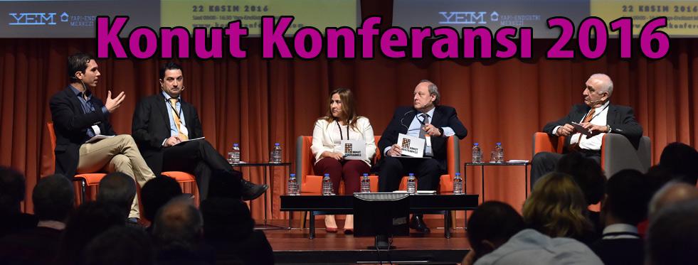 Yerli Yabancı yatırımcı firmalar Konut ve dönüşümü tartıştı