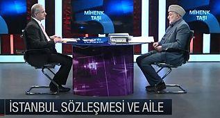 İstanbul Sözleşmesi eleştirileri