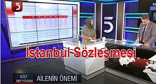 İstanbul Sözleşmesi ve Aile - Sema Maraşlı