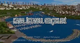 Kanal İstanbul Emlak Projesi