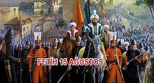 15 Ağustos 1461 Trabzonun Fethi gerçek tarihi