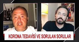 KORONA GERÇEĞİNİ HEPSİ BİLİYOR ASLINDA!