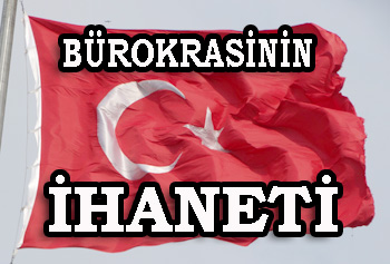 Türkiyede Bürokrasi