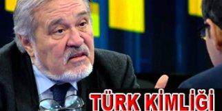İlber Ortaylı Türk Kimiği