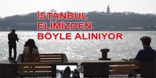 BİR İSTANBUL GEZİSİ İZLENİMLERİM
