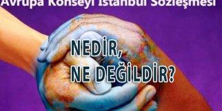 İstanbul Sözleşmesi ve Mağdurlar