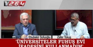 Prof. Dr. Ebubekir Sofuoğlu Neden Linç ediliyor